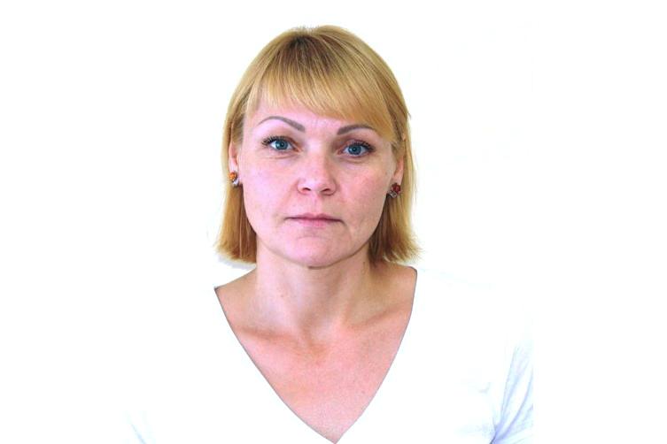Andzelina Sauliene